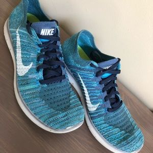 Nike Free RN Fly Knit